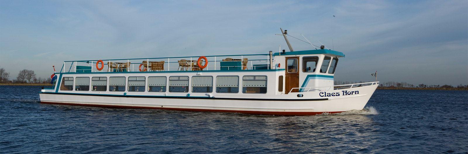 Partyboot Alkmaar Altijd Feest Op De Claes Horn